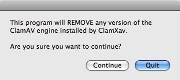 Clamxav_uninstall1