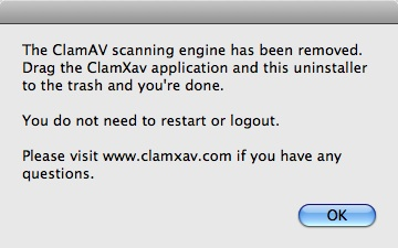 Clamxav_uninstall2